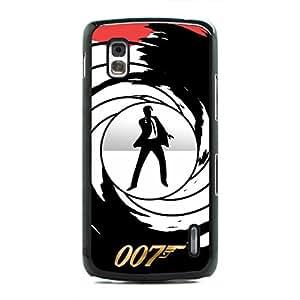 James Bond LG L90 Funda, Charming 007 Spectre James Bond Phone Funda For LG L90