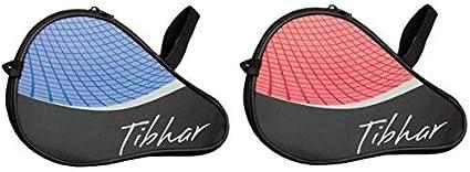 Tibhar Housse Double Curve De Tennis De Table