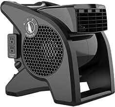 Lasko Pro-Performance Pivoting Blower Utility Fan
