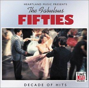 Fabulous Fifties 6: Decade of Hits (The Fabulous Fifties)
