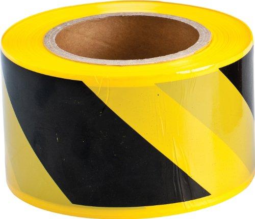 Yellow Barricade Tape - 8