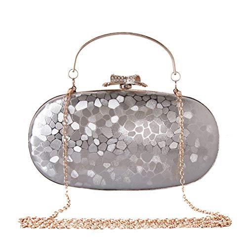 Kopplar Greppar handväskor bröllop kvällsväskor paket satchels fester W-99 (fler)