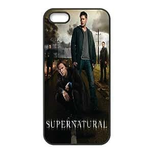 iPhone 5, 5S Phone Case Supernatura A7Z6389270