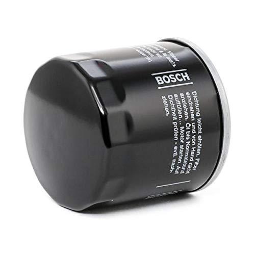 BOSCH F 026 407 176 Oil Filter