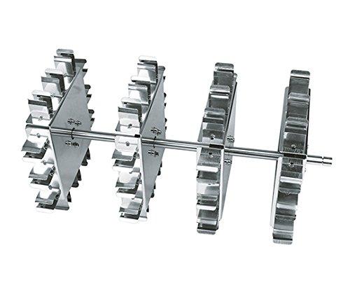 ディーラボ(Dlab) チューブローテーター 15mL遠沈管×24本 MX-RL-Pro用 /3-7045-16 B072Q2WGC5