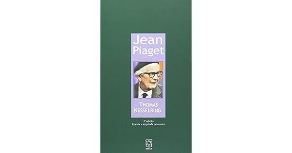 22855cfba59 Jean Piaget - 9788570614759 - Livros na Amazon Brasil