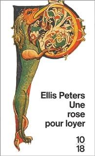 Une rose pour loyer, Peters, Ellis