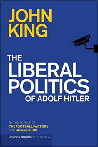 Buy The Liberal Politics Of Adolf Hitler Book Online at Low Prices ... f5b51128d2f62
