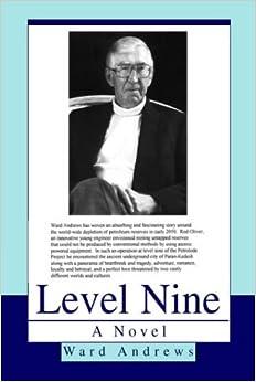 Book Level Nine: A Novel