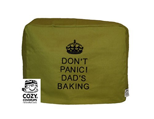 CozyCoverUp for Kenwood Food Mixer Dust Cover