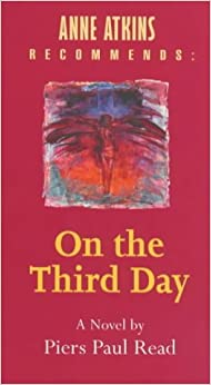 Book Anne Atkins Recommends: On The Third Day