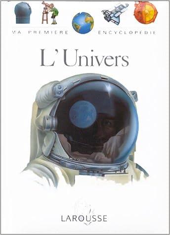 Lire en ligne L'univers epub pdf