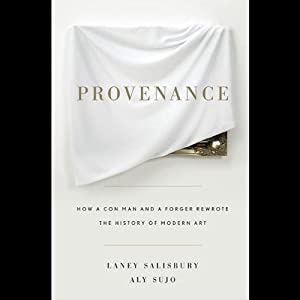 Provenance Audiobook