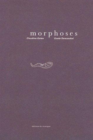 Morphoses pdf