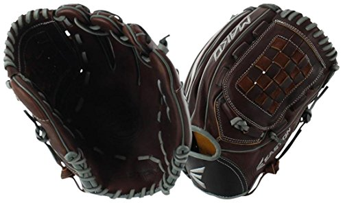 Easton Mako Legacy Series Infielder/Pitcher Pattern Gloves, 12