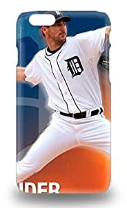 Flexible Hard Back 3D PC Soft Case Cover For Ipod Touch 4 MLB Detroit Tigers Justin Verlander #355 ( Custom Picture Case Cover For Ipod Touch 4 , Case Cover For Ipod Touch 4 , iPhone 5, iPhone 5S, iPhone 5C, iPhone 4, iPhone 4S,Galaxy S6,Galaxy S5,Galaxy S4,Galaxy S3,Note 3,iPad Mini-Mini 2,iPad Air )