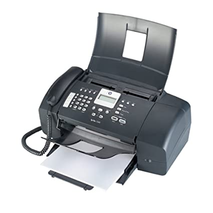 HP 1240 Fax Machine Fax Machines Only Electronics