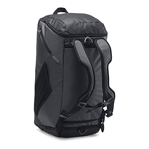 Under Armour Storm Contain Backpack Duffle 3.0, Graphite /Si