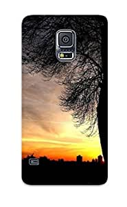 LoCLOWM2370erCbG Case Cover For Galaxy S5/ Awesome Phone Case