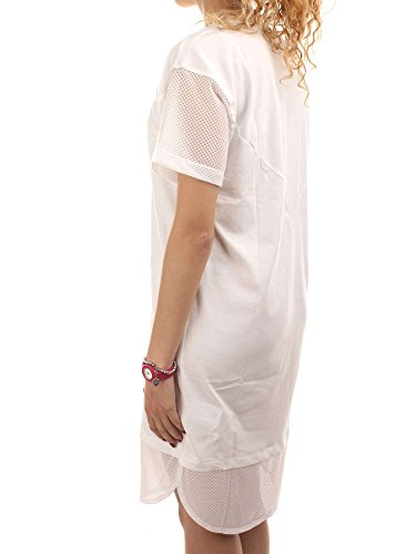 Tee size UK USA 8 � � S Dress adidas white Clrdo 4 � Small qctXv