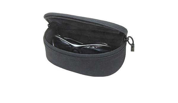 CONDOR 217-002 Sunglasses Case Black
