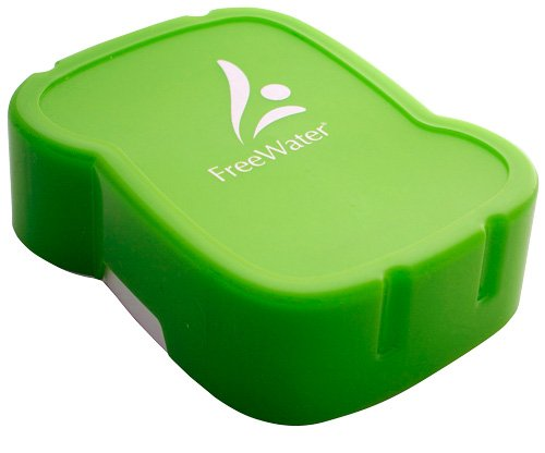 FreeWater Box - lime