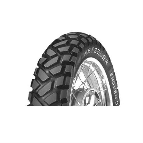 Metzeler Enduro 3 Sahara 140/80-18 Rear Tire 1635600