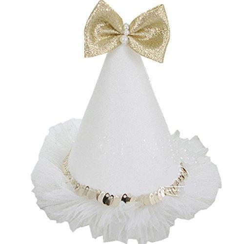 Baby  (Birthday Girl Cone Hat)