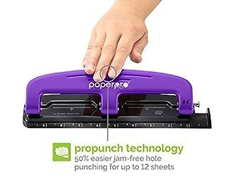 3 Hole Punch Image