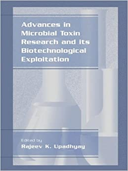 Book Advances in Microbial Toxin Research and Its Biotechnological Exploitation