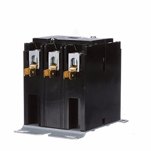 Packard C340B 3 Pole 40 Amp Contactor 120 Volt Coil Contactor