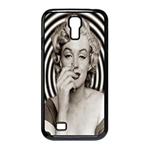 DDOUGS I Marilyn Monroe Customised Cell Phone Case for SamSung Galaxy S4 I9500, Wholesale I Marilyn Monroe Case
