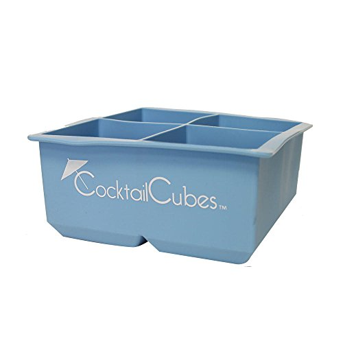extra large ice cube mold - 4