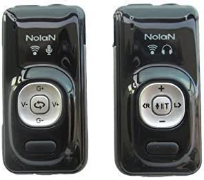 Nolan HearLinkSet Wireless Personal Amplificador Set(with