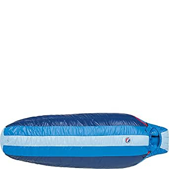 Big Agnes Lost Ranger Wide Long 15 Degree Down Sleeping Bag