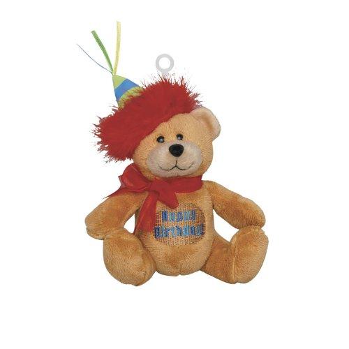 - Bear Balloon Weight