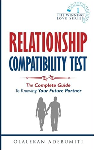 Online compatibility test for couples