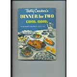 img - for Betty Crocker's Dinner for Two Cook Book book / textbook / text book