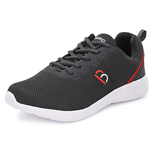 Bourge Men's Loire-280 Running Shoes Price & Reviews