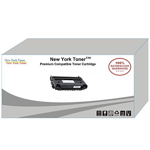 (New York TonerTM New Compatible 1 Pack 6R1218 High Yield Toner for Xerox - FaxCentre F116 | F116L . -- Black)