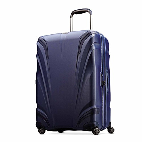 Samsonite Silhouette Xv Hardside Spinner 30 (One Size, Twilight Blue)