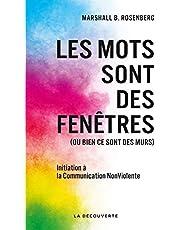 Les mots sont des fenêtres (ou bien ce sont des murs) (French Edition)