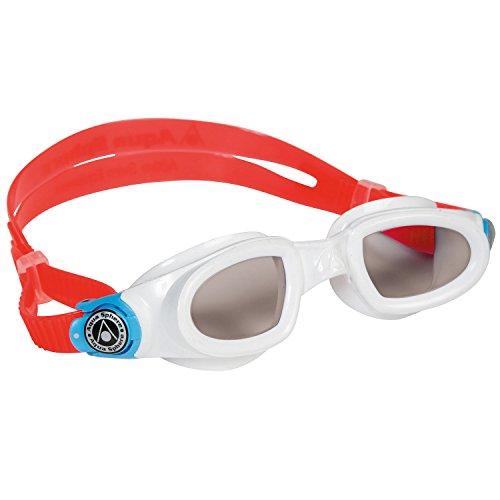 Aqua Sphere Moby Kid Swim Smoke Lens Goggles, - Amazon Kids Goggles