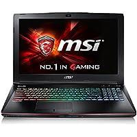 MSI GE62VR Apache Pro-021 15.6 Gaming Laptop