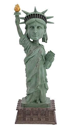 Royal Bobbles Statue of Liberty Bobblehead -