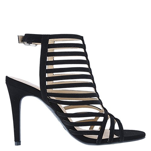 Picture of Christian Siriano for Payless Women's Krissy Caged Pump