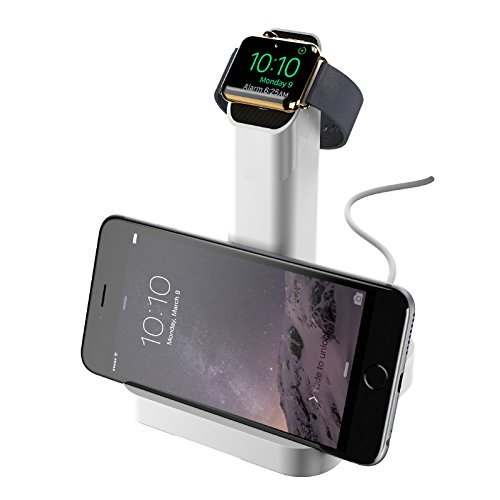 WatchStand Charging Stand Apple iPhone