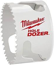Milwaukee 49-56-0072 1-3/8-Inch Ice Hardened Hole Saw