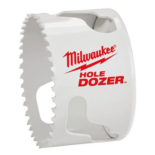 Milwaukee 49-56-0072 1-3/8-Inch Ice Hardened Hole Saw