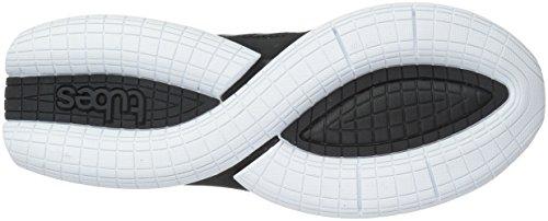 Sneaker Women's Infinity CMF Swiss White K Black Tubes XPwqH5CCx